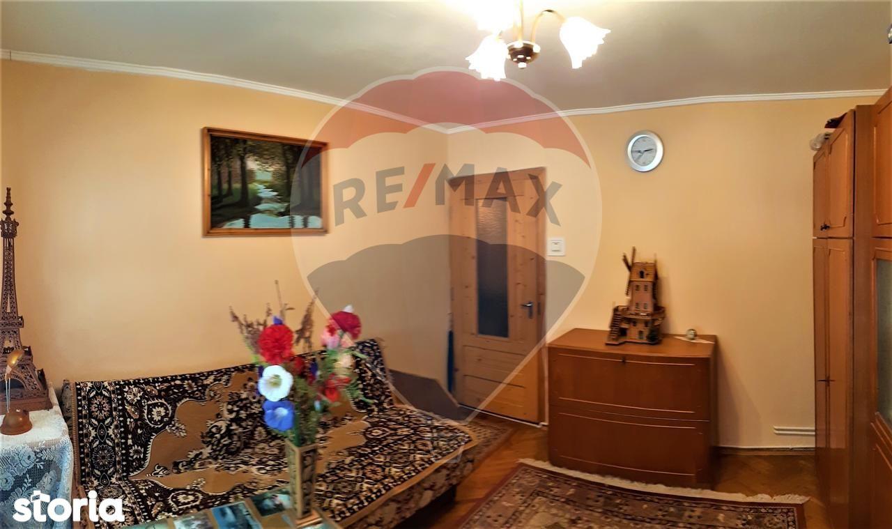 Apartament de vanzare, Satu Mare (judet), Bulevardul Lucian Blaga - Foto 3