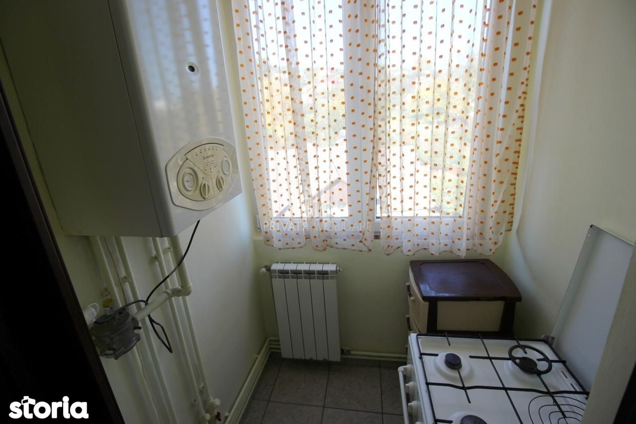Apartament de vanzare, Mureș (judet), Strada Negoiului - Foto 3
