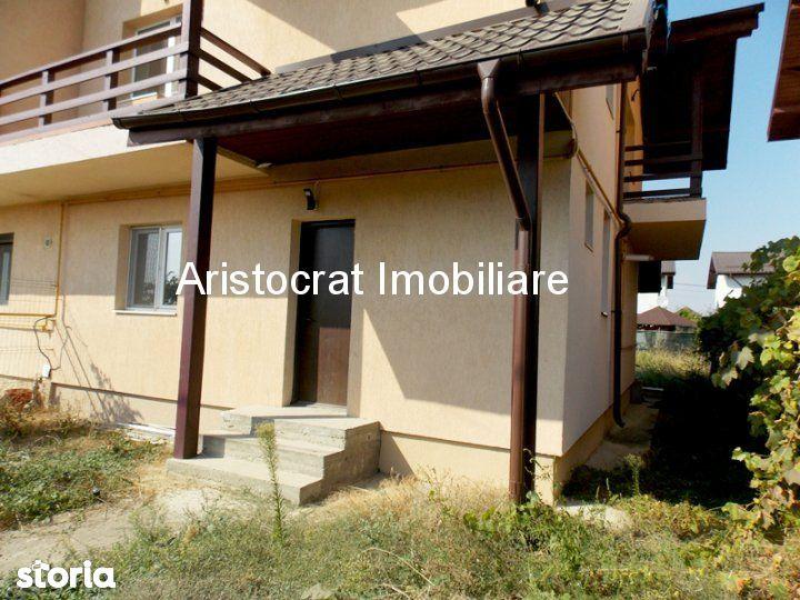 Casa de vanzare, Ilfov (judet), Tamaşi - Foto 17