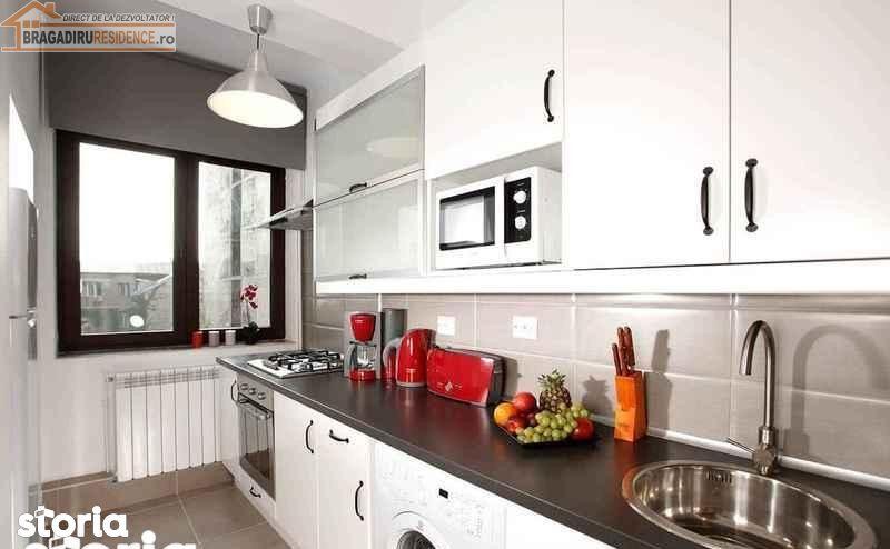 Apartament de vanzare, Ilfov (judet), Strada Crișul Repede - Foto 3