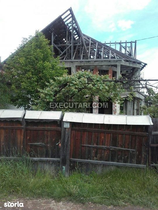 Casa de vanzare, Neamț (judet), Strada Nicolae Roznovanu - Foto 3