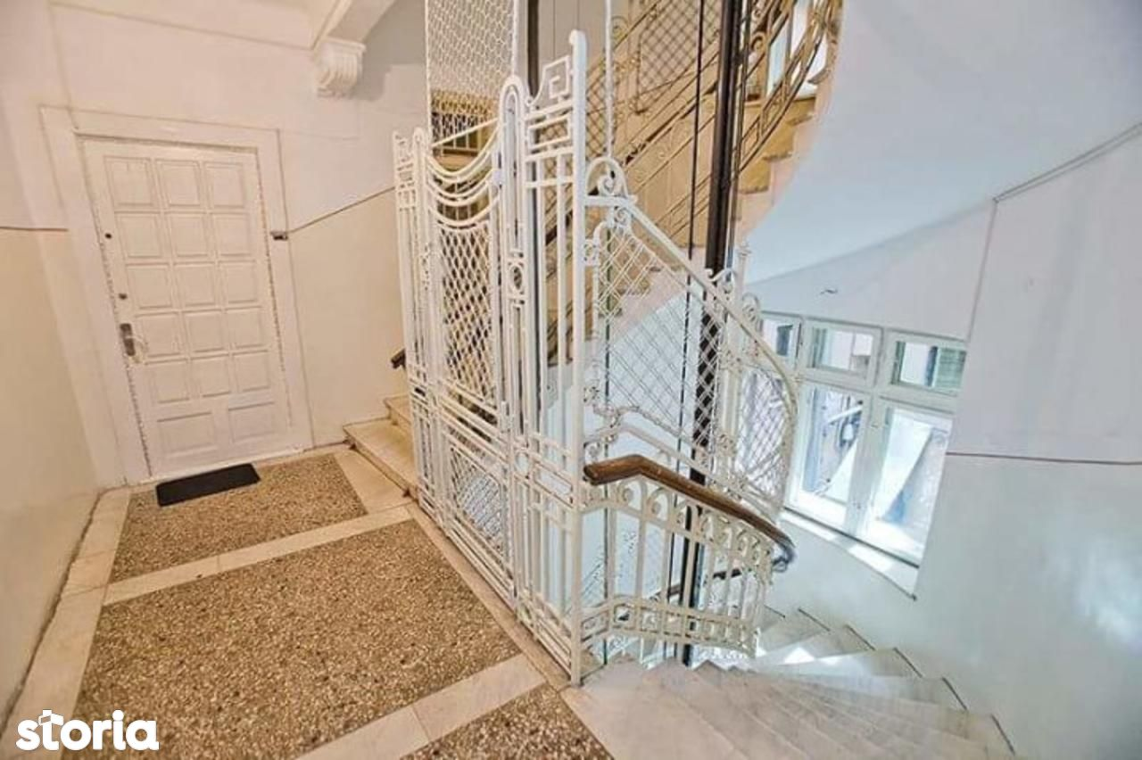Apartament de inchiriat, Bucuresti, Sectorul 1, Calea Victoriei - Foto 14