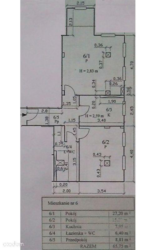Mieszkanie na sprzedaż, Świebodzice, świdnicki, dolnośląskie - Foto 11