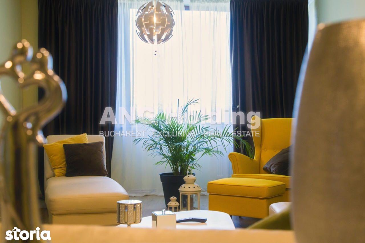 Apartament de inchiriat, Bucuresti, Sectorul 2, Doamna Ghica - Foto 3