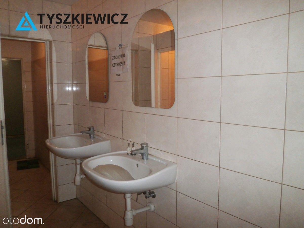 Hala/Magazyn na wynajem, Gdańsk, Przeróbka - Foto 6