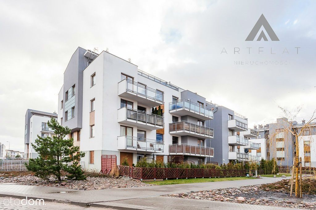 Mieszkanie na sprzedaż, Gdynia, Pogórze - Foto 12