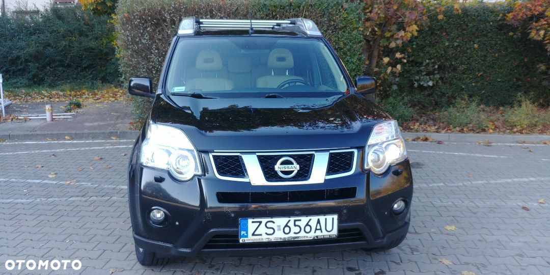 nissan x trail occasion allemagne autovisual. Black Bedroom Furniture Sets. Home Design Ideas
