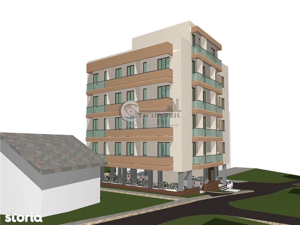 Apartament de vanzare, Iași (judet), Strada Vasile Lupu - Foto 3