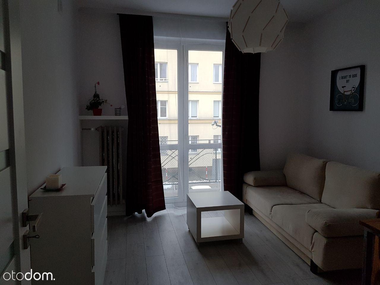 Mieszkanie na wynajem, Warszawa, Praga-Północ - Foto 1