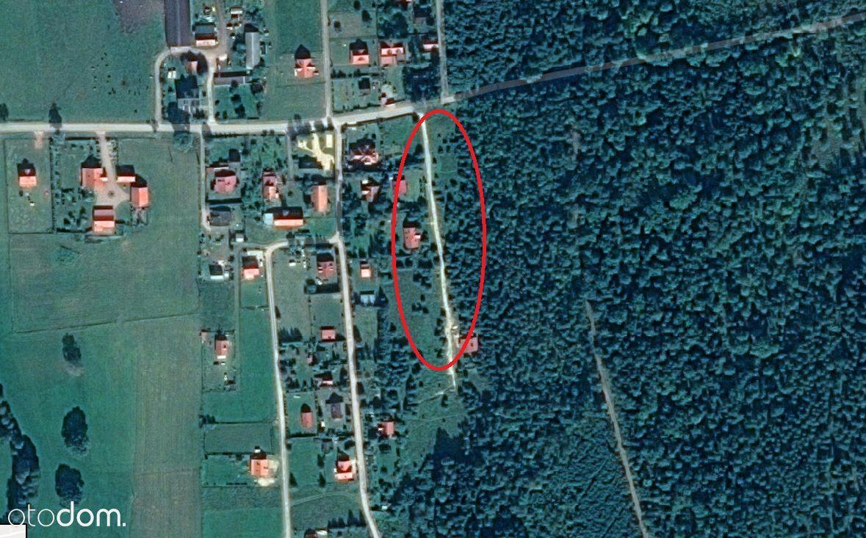 Działka na sprzedaż, Łupki, piski, warmińsko-mazurskie - Foto 1