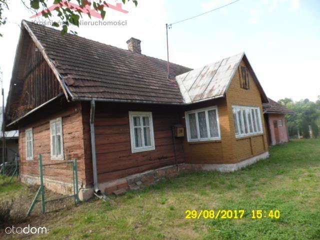 Dom na sprzedaż, Krościenko Wyżne, krośnieński, podkarpackie - Foto 1