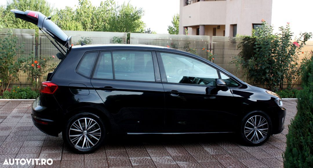 Volkswagen Golf Plus - 7