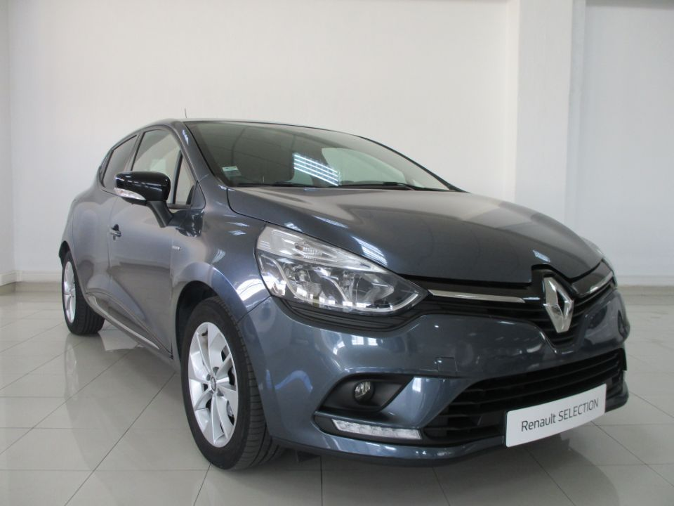 Renault Clio 0.9 TCE LIMITED 90 CV