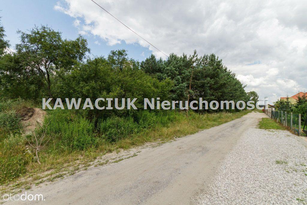Działka na sprzedaż, Dąbrowa, tomaszowski, łódzkie - Foto 4