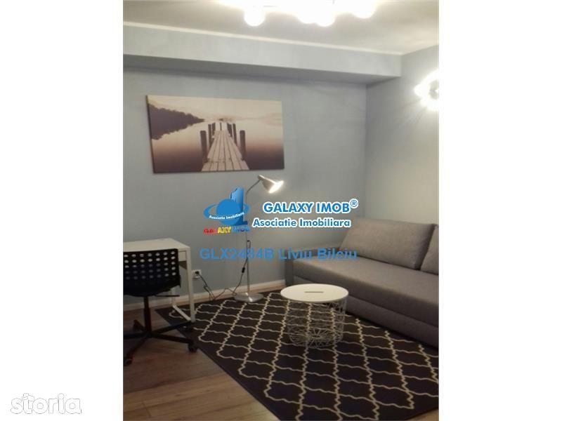 Apartament de inchiriat, Ilfov (judet), Strada Rezervelor - Foto 5