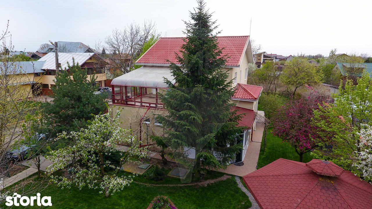 Casa de vanzare, Ilfov (judet), Strada Larisa - Foto 5