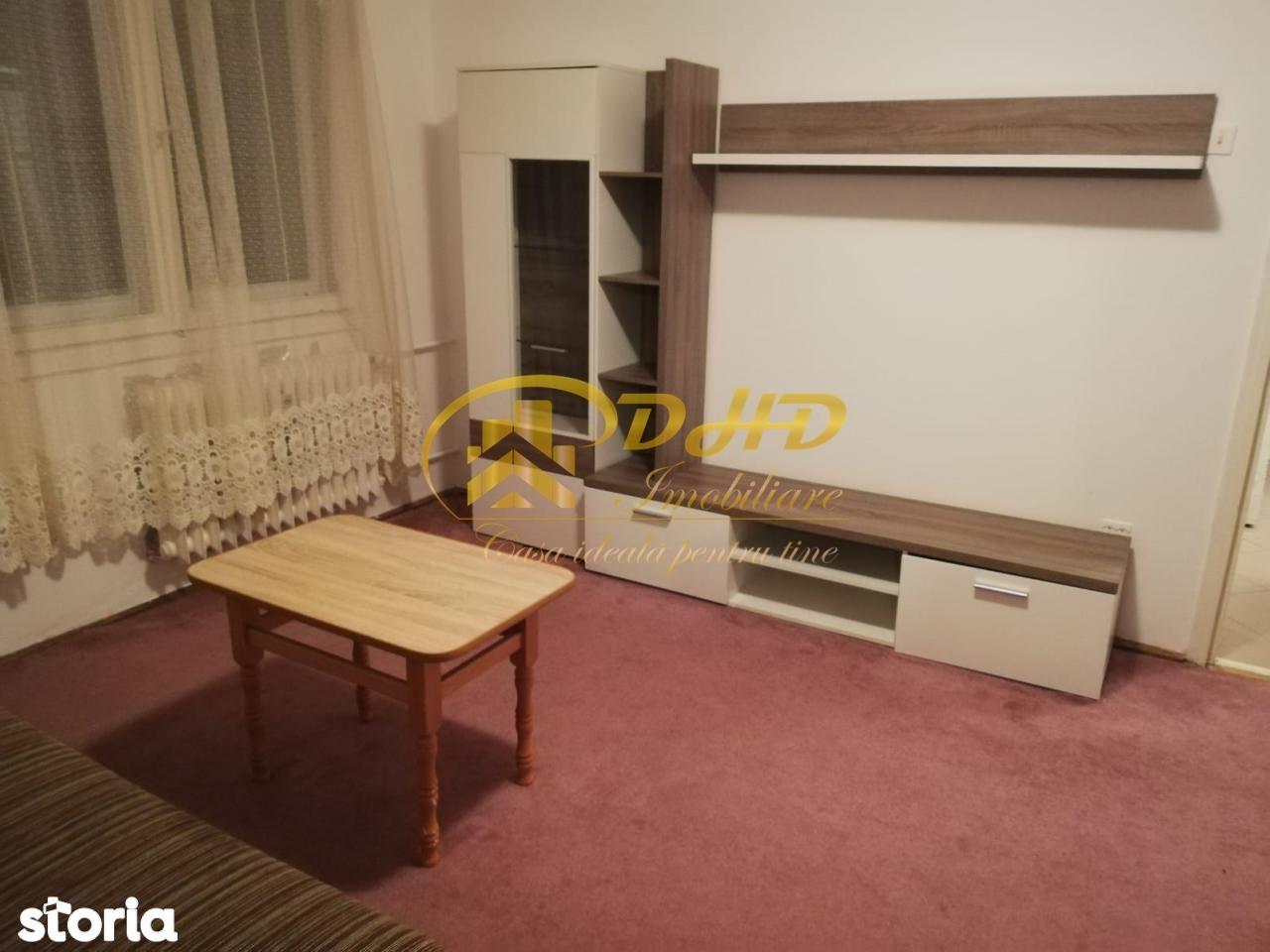 Apartament de inchiriat, Iași (judet), Tătărași Nord - Foto 4