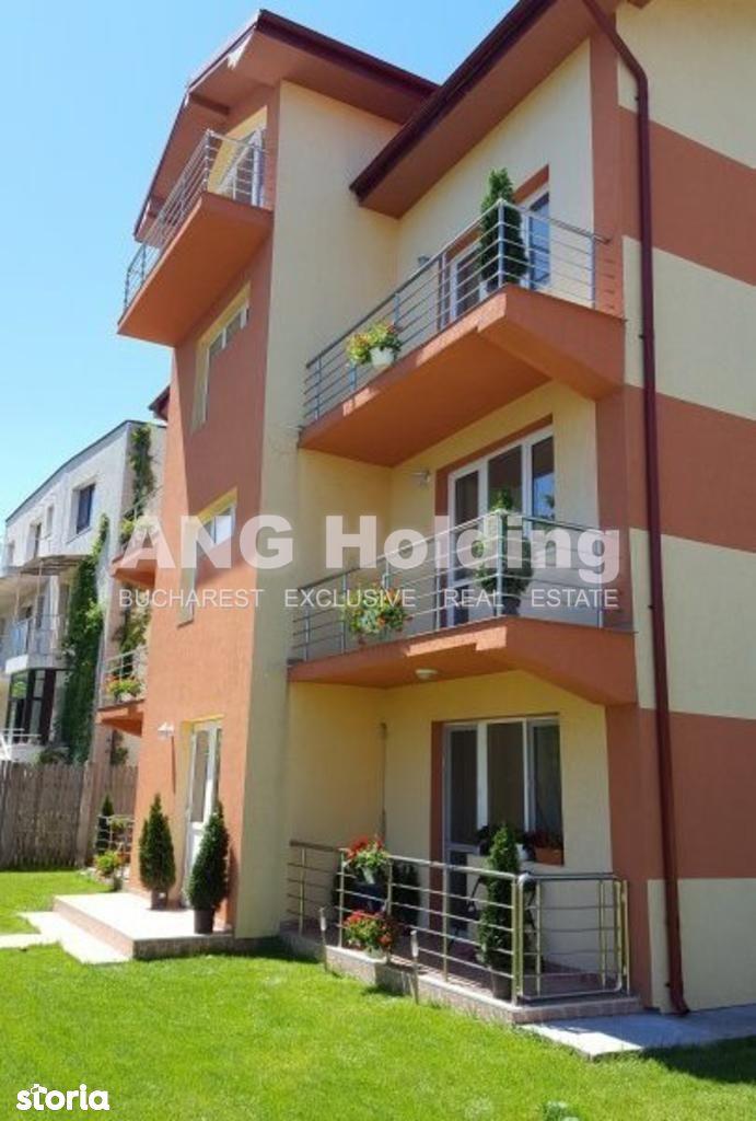 Apartament de vanzare, București (judet), Drumul Lunca Merilor - Foto 6