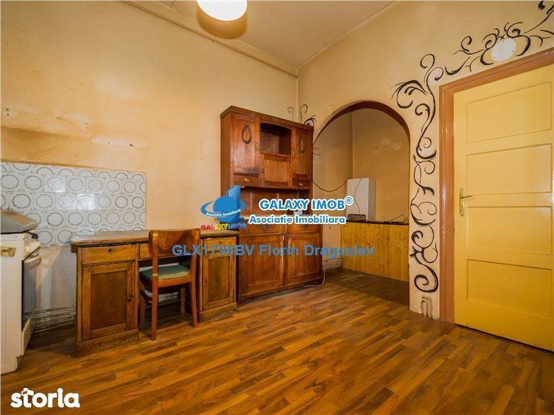 Apartament de vanzare, Brașov (judet), Strada Dobrogeanu Gherea - Foto 1