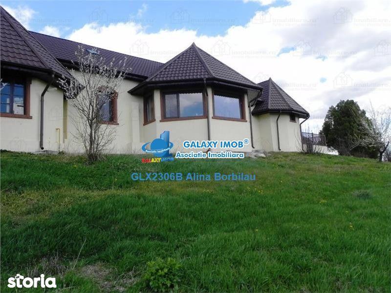 Casa de vanzare, Dâmbovița (judet), Dragodana - Foto 5
