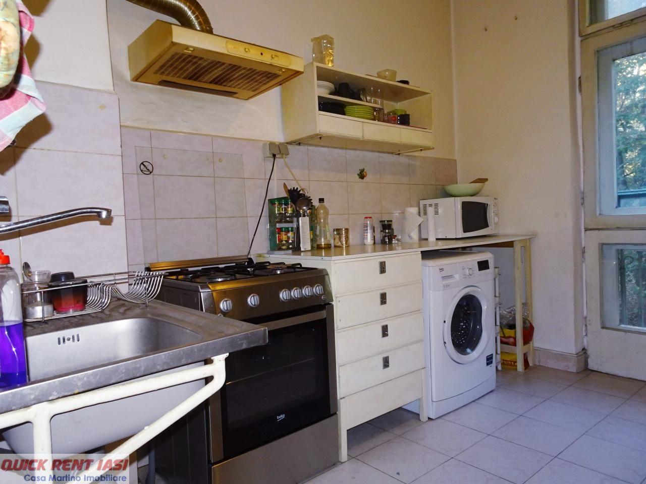 Apartament de inchiriat, Iași (judet), Strada Academiei - Foto 4