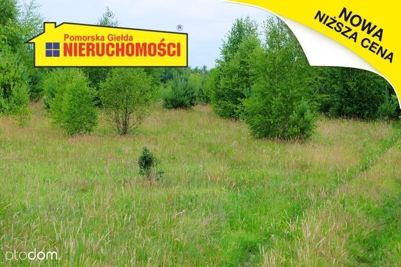 Działka na sprzedaż, Radusz, szczecinecki, zachodniopomorskie - Foto 1