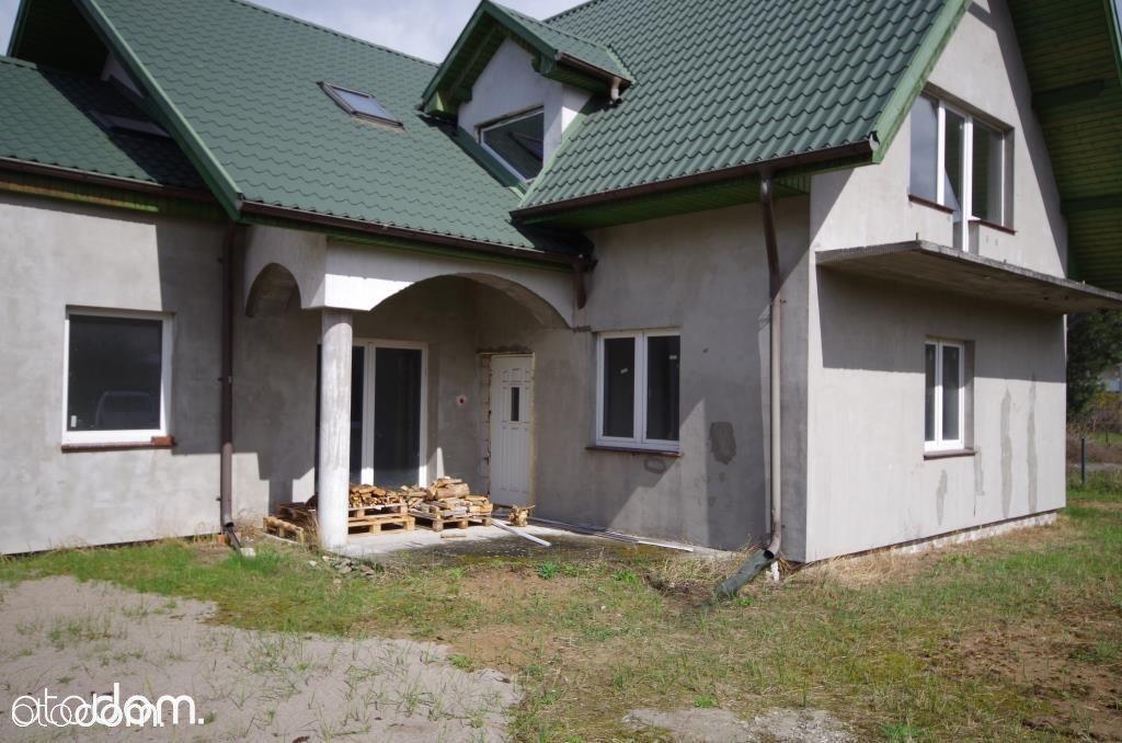 Dom na sprzedaż, Skwierzyna, międzyrzecki, lubuskie - Foto 1