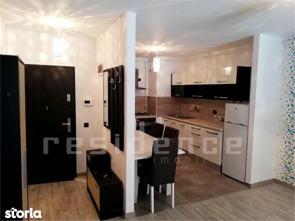 Apartament de inchiriat, Cluj (judet), Strada Alexandru Vaida Voievod - Foto 1