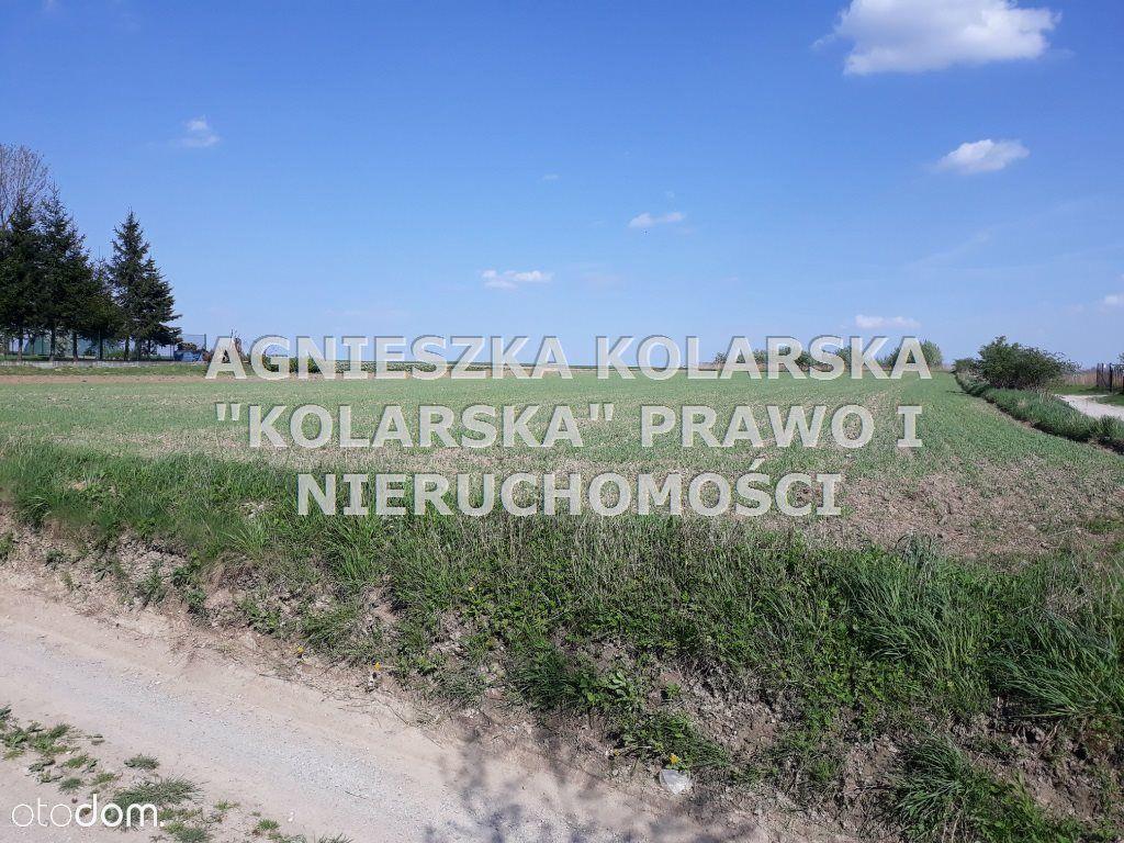Działka na sprzedaż, Rzeplin, krakowski, małopolskie - Foto 6