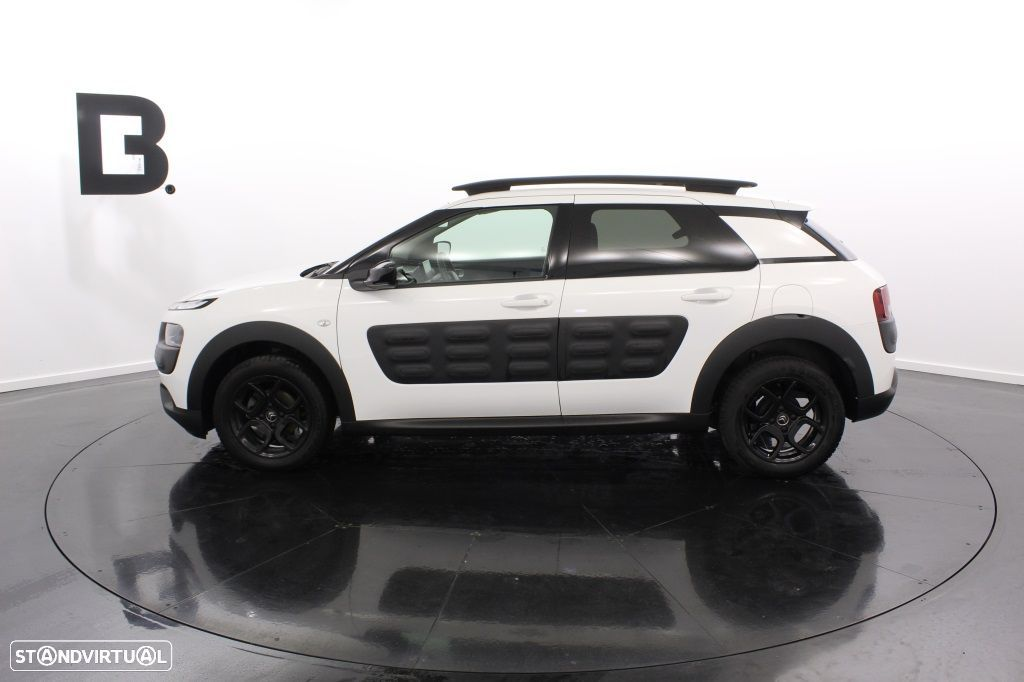 Citroën C4 Cactus 1.2 Pure Tech - 3