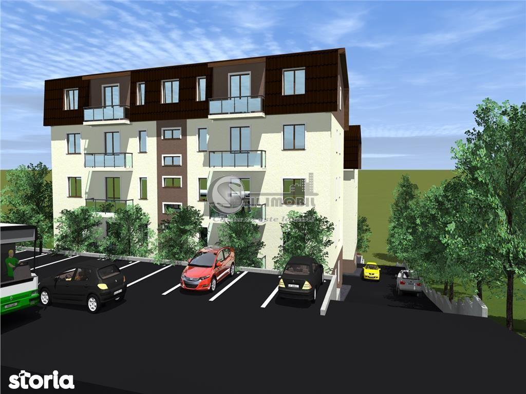 Apartament de vanzare, Iași (judet), Bulevardul Carol I - Foto 3