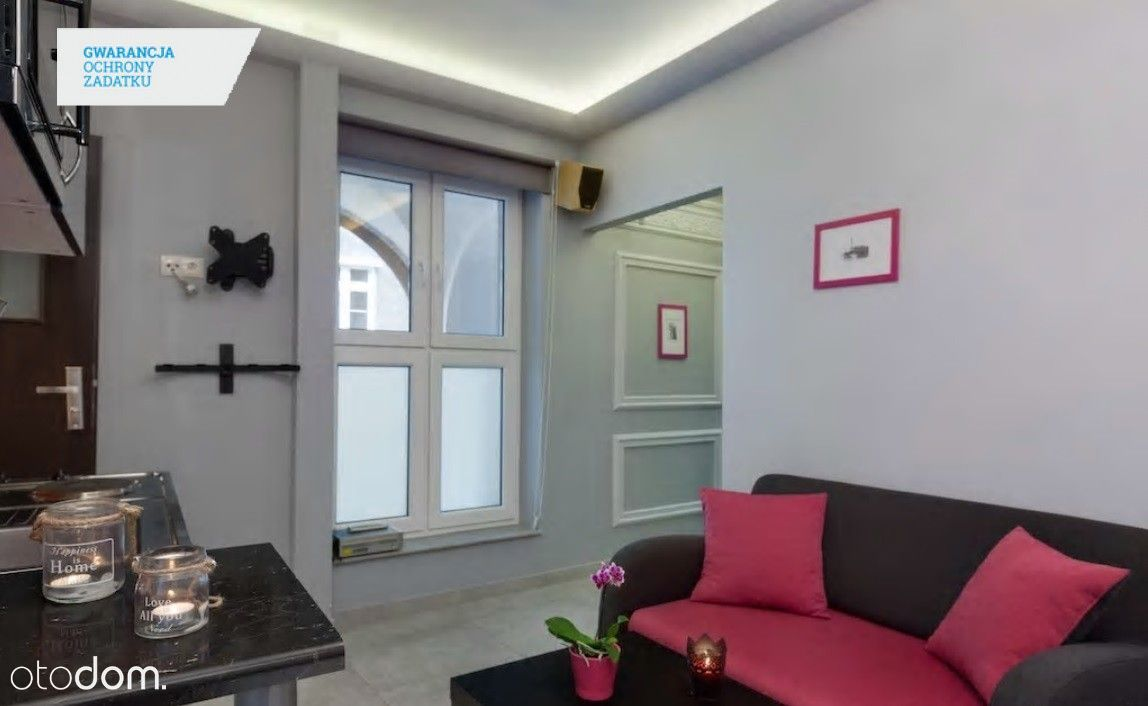 Mieszkanie na sprzedaż, Gdańsk, Śródmieście - Foto 2