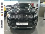 Jeep Compass , 2019r. Limited 1,4 170 KM 4x4 AT9 - 2