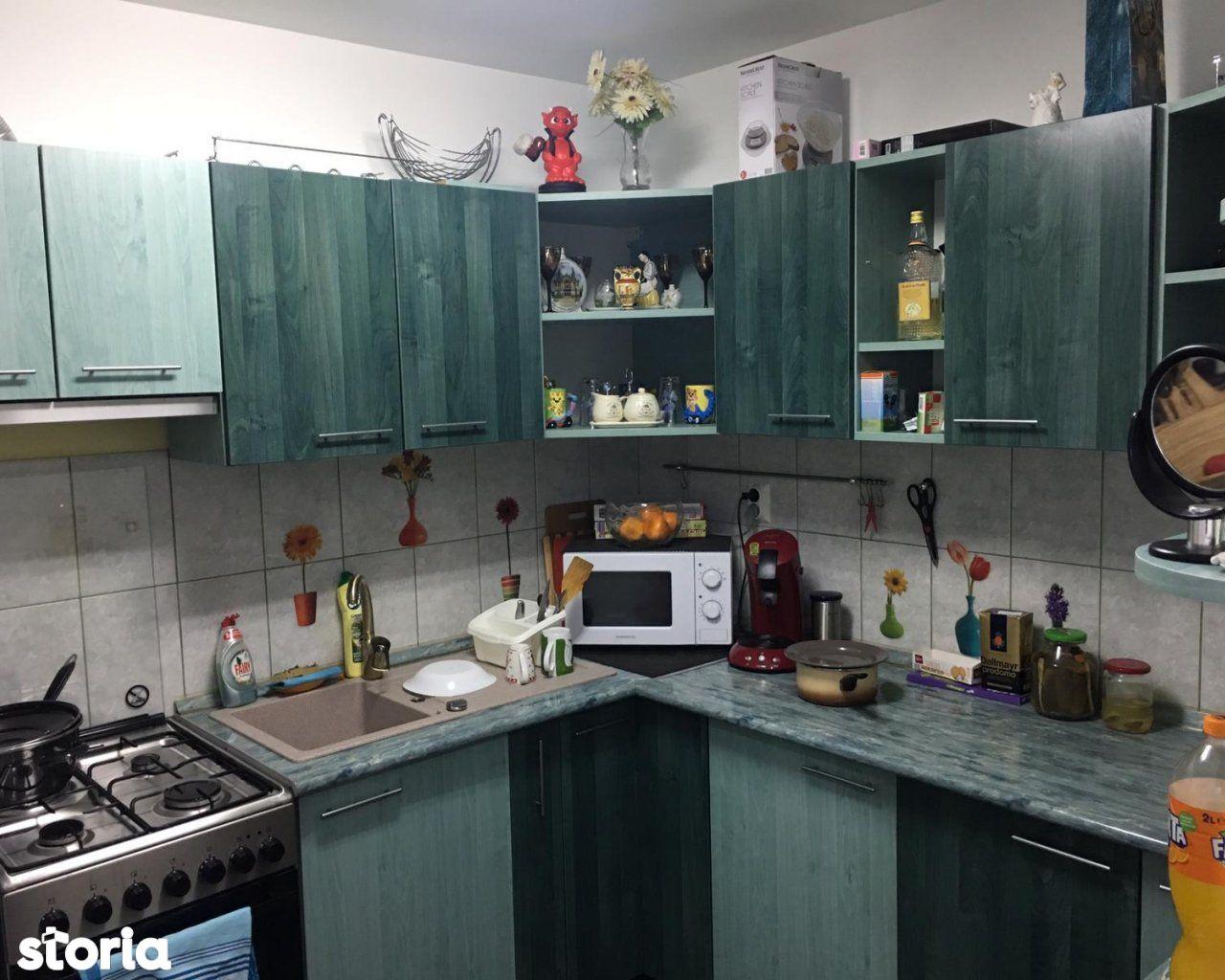 Apartament de vanzare, Cluj (judet), Strada Alexandru Sahia - Foto 8