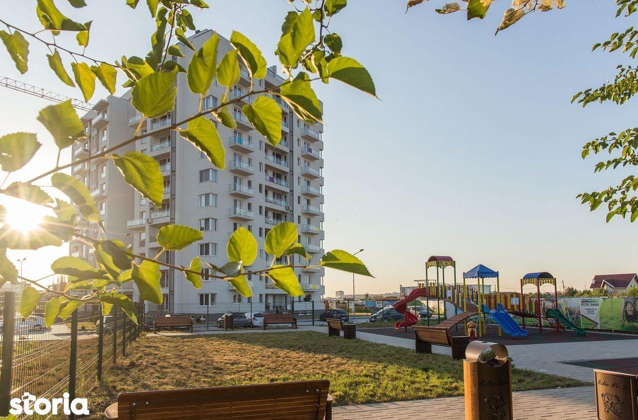 Apartament de vanzare, București (judet), Șoseaua Dobroești - Foto 1