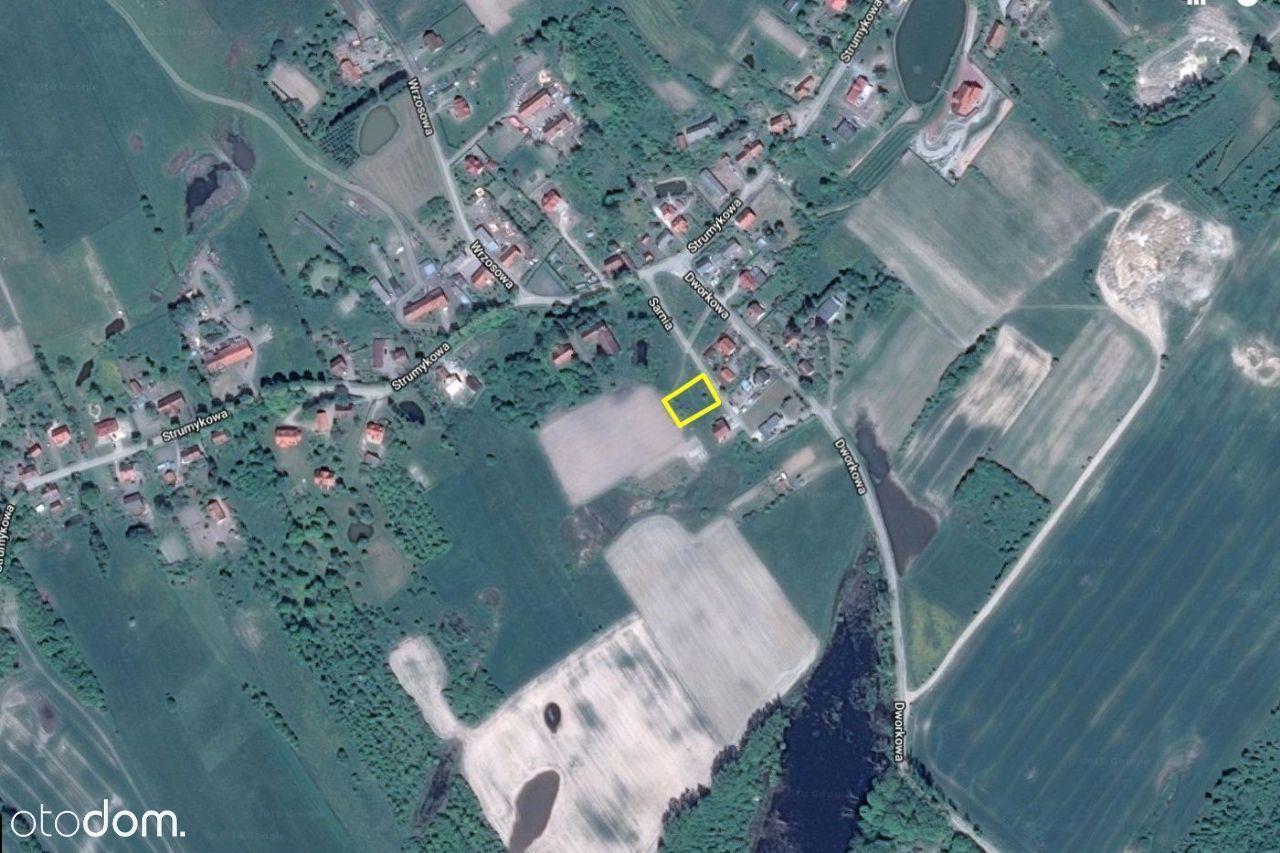 Działka na sprzedaż, Elbląg, warmińsko-mazurskie - Foto 6