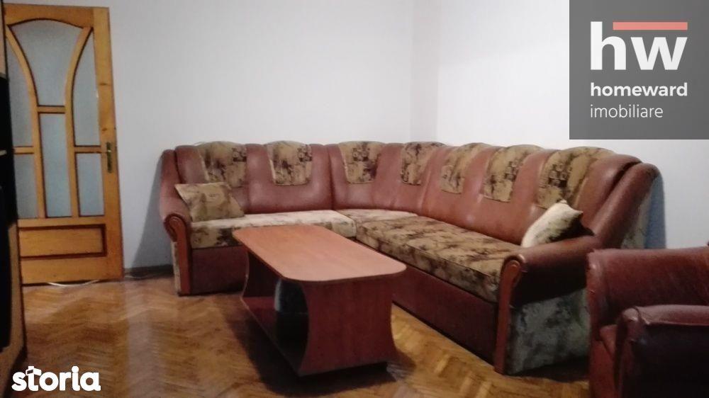 Apartament de inchiriat, Cluj (judet), Calea Mănăștur - Foto 3