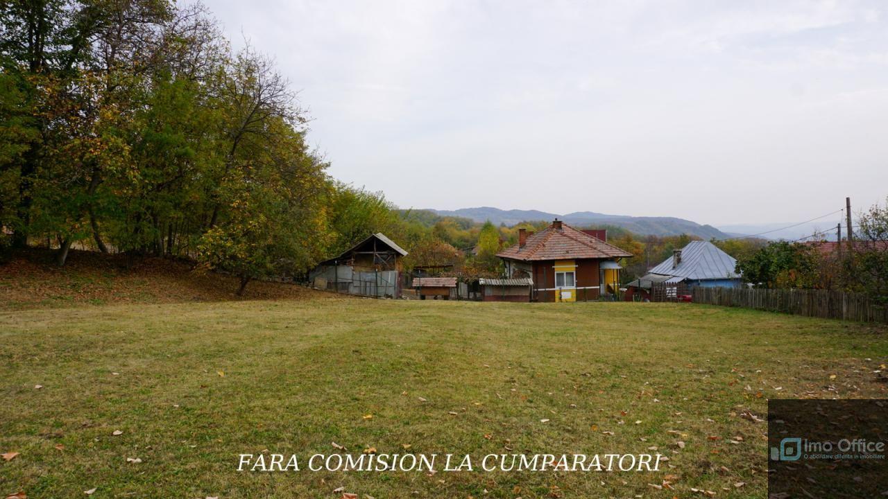 Teren de Vanzare, Vâlcea (judet), Priporu - Foto 13