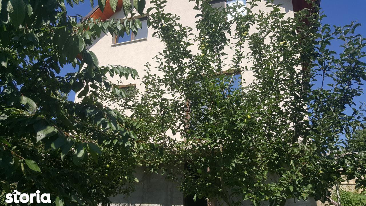 Casa de vanzare, Iași (judet), Bârnova - Foto 11