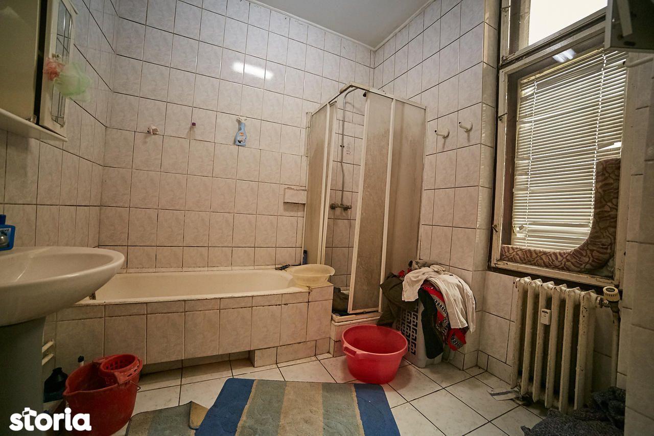 Apartament de vanzare, Arad (judet), Strada Corneliu Coposu - Foto 7