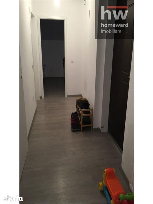 Apartament de vanzare, Cluj (judet), Strada Sobarilor - Foto 7