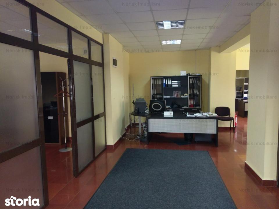 Birou de vanzare, București (judet), Bulevardul Nicolae Grigorescu - Foto 12