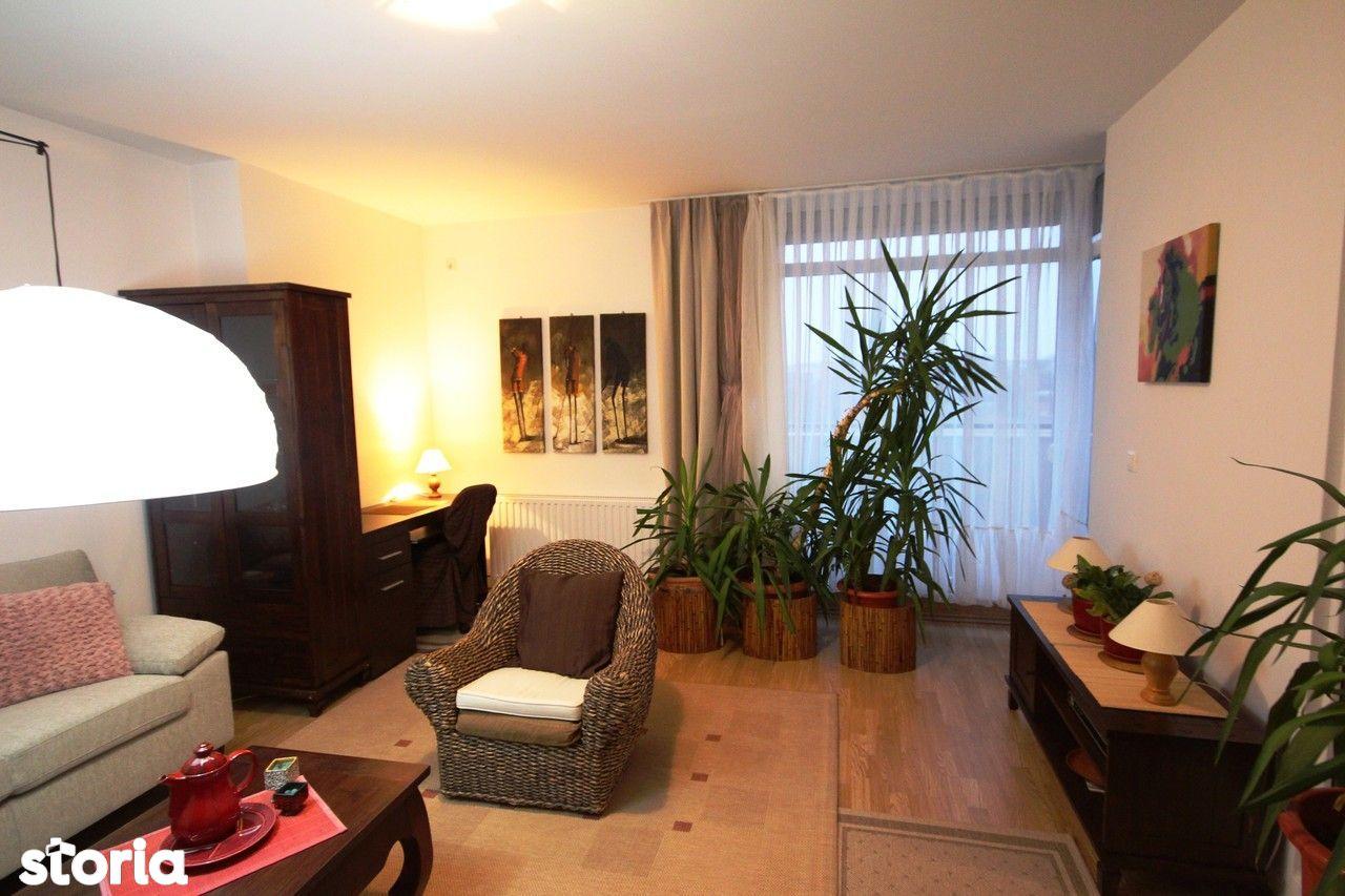 Apartament de inchiriat, Timiș (judet), Strada Dr. Grigore T. Popa - Foto 19