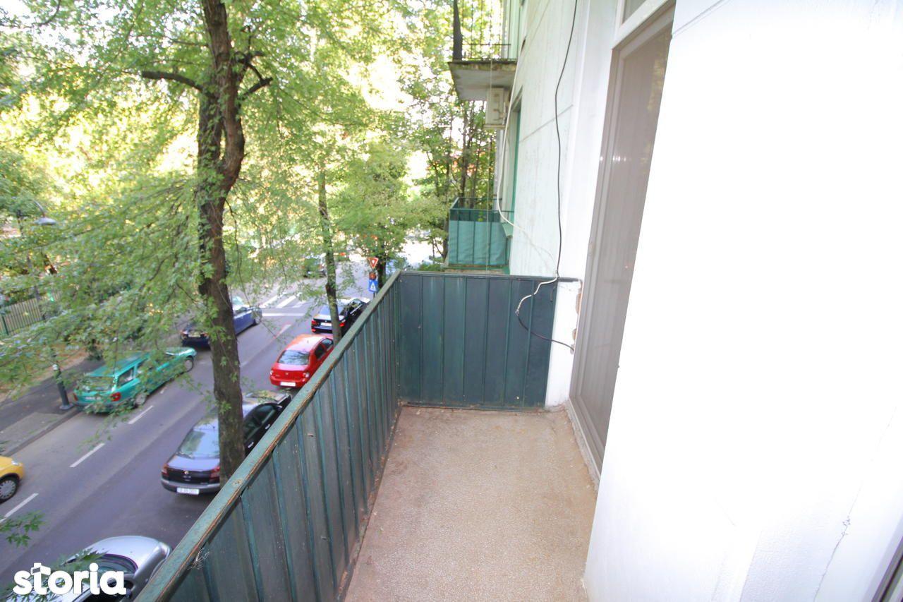 Apartament de vanzare, București (judet), Strada Aleksandr Puskin - Foto 10