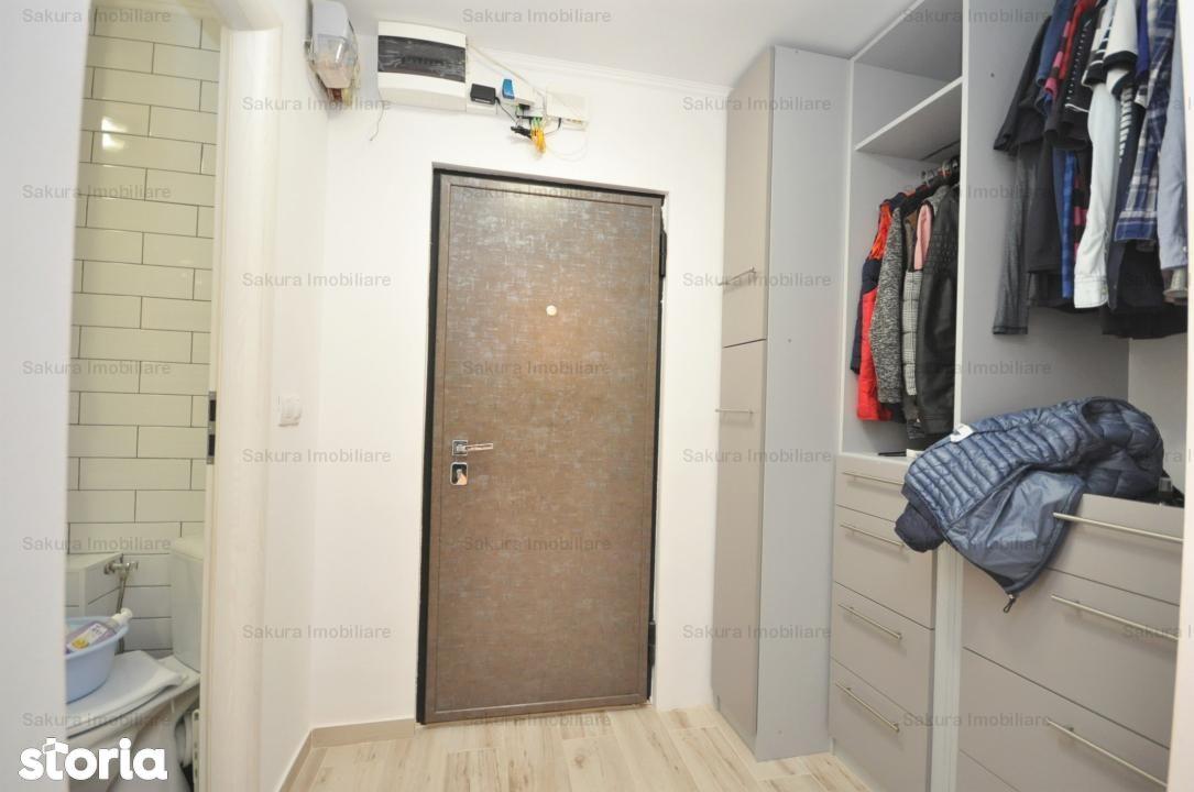 Apartament de vanzare, București (judet), Strada Bârsănești - Foto 10