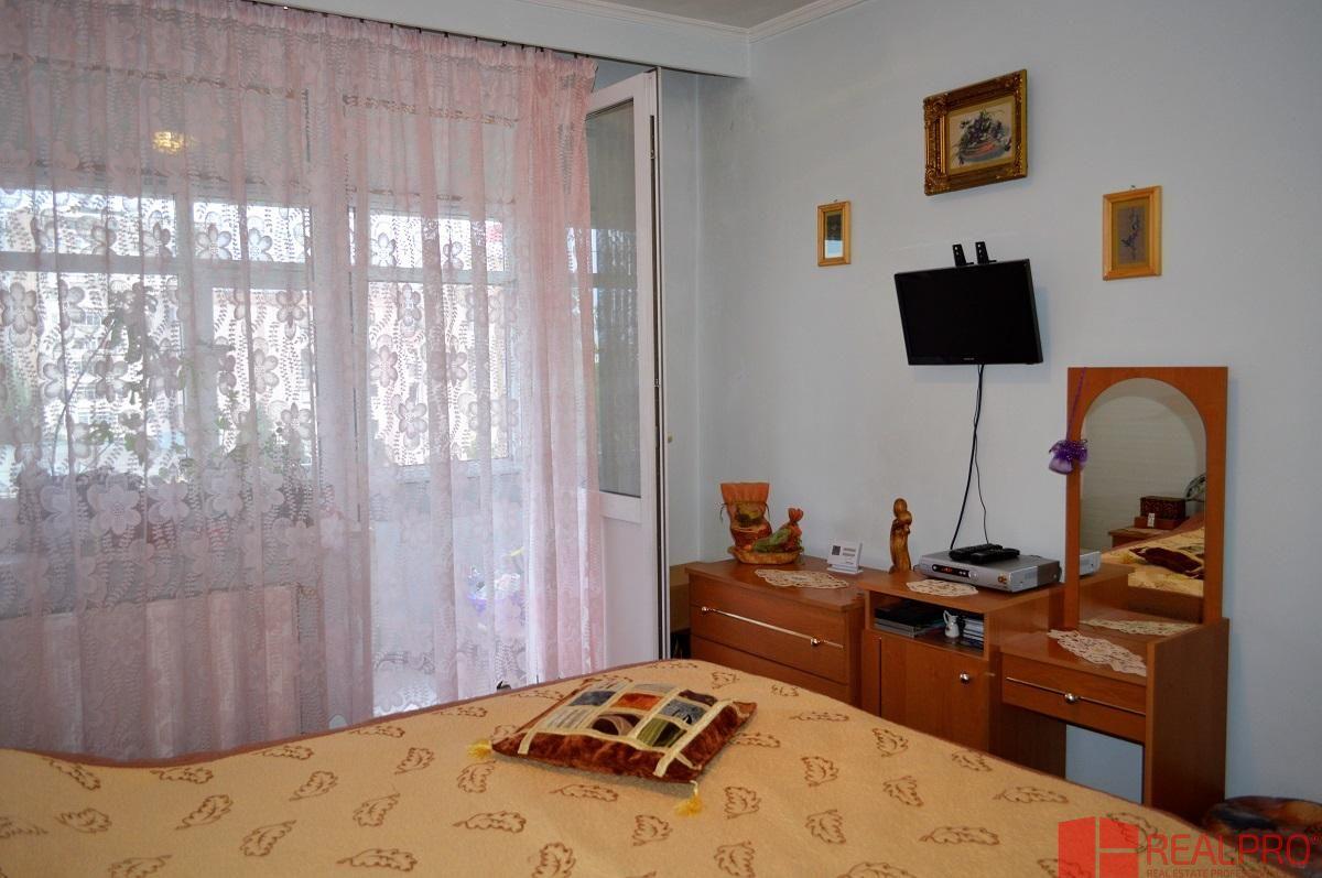 Apartament de vanzare, Argeș (judet), Negru Vodă - Foto 9