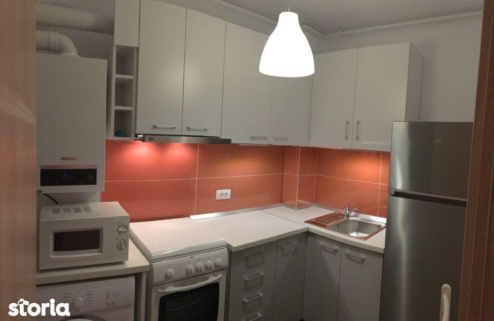 Apartament de inchiriat, Bucuresti, Sectorul 6, Grozavesti - Foto 6