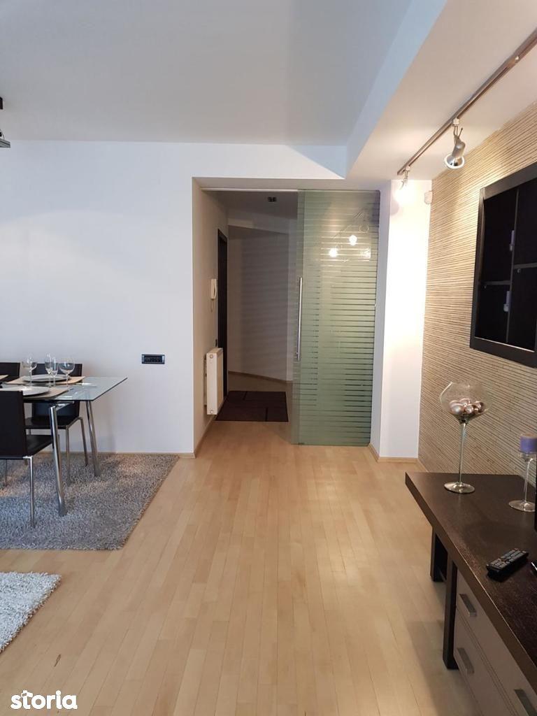 Apartament de inchiriat, București (judet), Calea Floreasca - Foto 2
