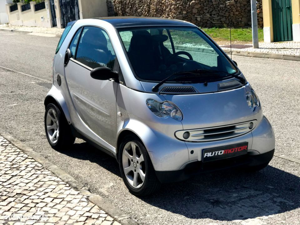 Smart ForTwo 0.7 Passion F1 - 3