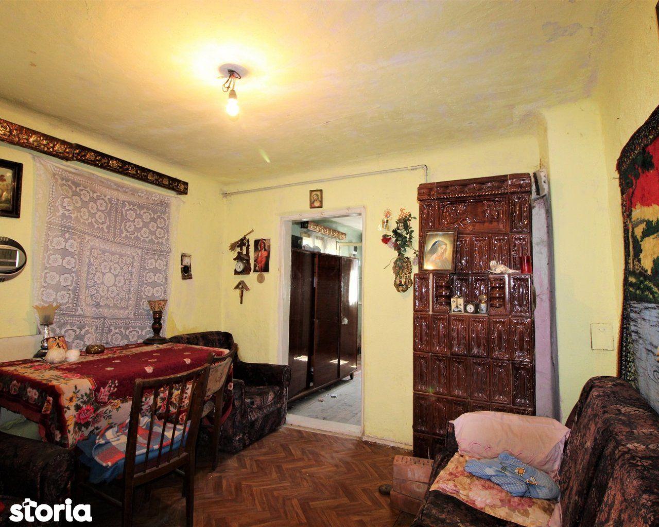 Casa de vanzare, București (judet), Griviţa - Foto 3